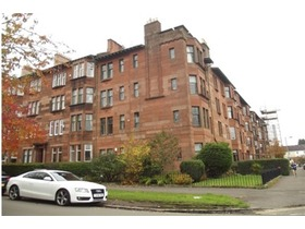Edgehill Road, Broomhill, G11 7JD