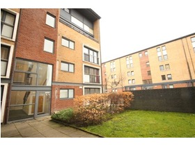 Minerva Way, Finnieston, G3 8GB
