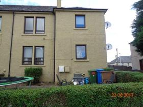 Sprotwell Terrace, Sauchie, FK10 3LB