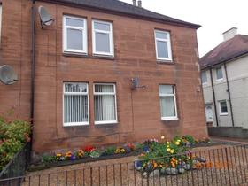 Ashley Terrace, Alloa, FK10 2BB