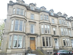 Buckingham Terrace, West End, EH4 3AP