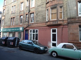 Rossie Place, Easter Road, EH7 5SF