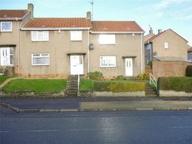 Glamis Road, Kirkcaldy, KY2 6LL