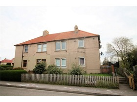 Beatty Crescent, Kirkcaldy, KY1 2EG