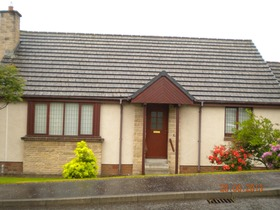 Orchard Brae, Kirriemuir, DD8 4JY