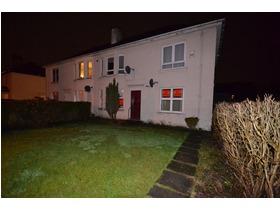 Locksley Avenue, Knightswood, G13 3ND
