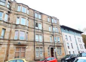 Espedair Street, Town Centre (Paisley), PA2 6NS