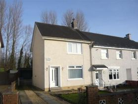 Estate road , Carmyle, G32 8BW