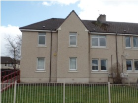 Crindledyke Crescent , Wishaw, ML2 9NQ