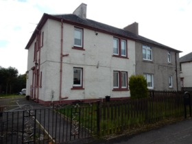 Orchard Street, Wishaw, ML2 0QY