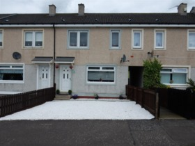 Lomond Drive, Wishaw, ML2 0JR