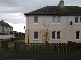 Hawthorn Place, Shotts, ML7 5BA