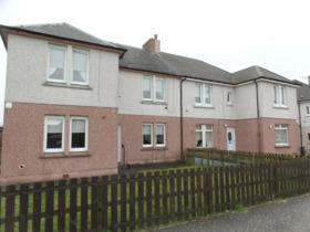 Stewart Crescent, Newmains, Wishaw, ML2 9DH