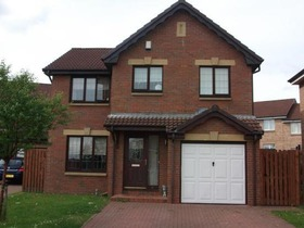 Ashwood, Wishaw, ML2 0FE