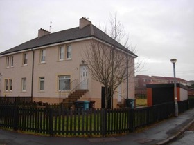 Lloyd Street, Motherwell, ML1 4AL