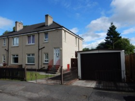 Myrtle Drive, Wishaw, ML2 7TZ