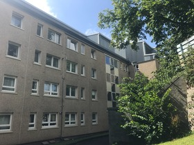 Clouston Court, North Kelvinside, G20 6AN