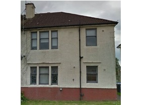2 Bed Flat To Let On Tannahill Terrace, 163350 Pcm, Ferguslie Park, PA3 1LB