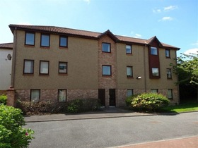 Sloan Place, North Ayrshire, Irvine, KA12 0HT
