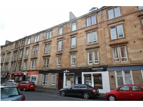 Allison Street, Govanhill, G42 8ND