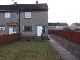 Lomond Drive, Wishaw, ML2 0NU