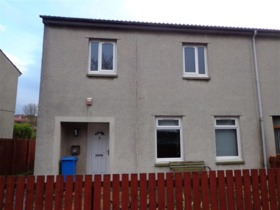Woodmill Crescent, Dunfermline, KY11 4AN