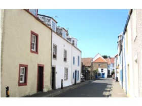 West Street, St Monans, Anstruther, KY10 2BU