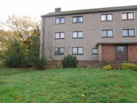 Alexander Road, Glenrothes, KY7 4HY