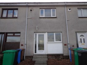 Evershed Drive, Dunfermline, KY11 8RE