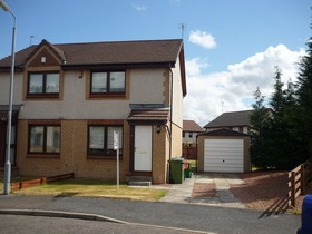 Ben Donich Place, Darnley, G53 7PD