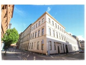 Blackfriars Street, Merchant City, G1 1BL