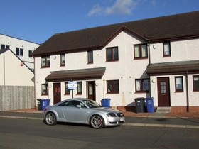 Laighcartside Street, Johnstone, PA5 8BY