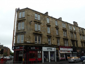 Cathcart Road, Govanhill, G42 8SG