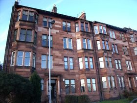Marlborough Avenue , Broomhill (Glasgow), G11 7JE
