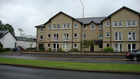Fairview Court, Milngavie, G62 6BU