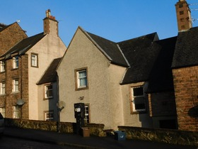 St Johns Street, Stirling (Town), FK8 1EB