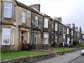 Wallace Street, Stirling (Town), FK8 1NU