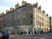 Crighton Place, Leith Walk, Edinburgh East, EH7 4NZ