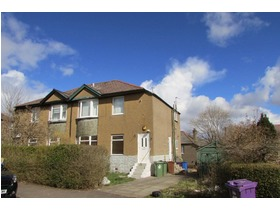 2/3 Bed Unfurnished At Angus Oval, Cardonald, G52 3HE