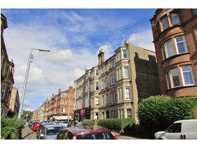 One Bed Furnished At Deanston Dr, Shawlands, G41 3AL