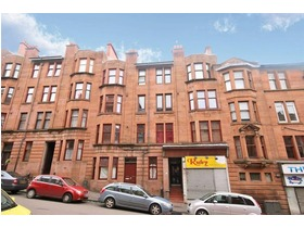 Exeter Drive, Partick, G11 7UX