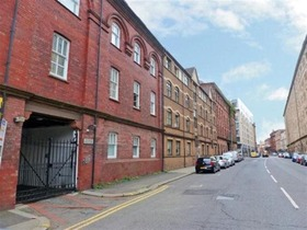 1 Bed Furnished  The Stables, 166 Bell St, G4, Merchant City, G4 0TG