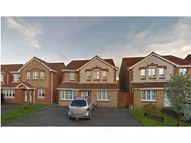 4 Bed Unfurnished  Wesrtfarm Crescent, Cambuslang, G72 7RW