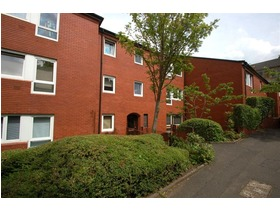 Smart 1 Bed Unfurnished  Buccleuch St, G3, Garnethill, G3 6DY