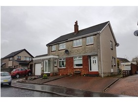 Chatelherault Crescent, Hamilton, ML3 7PW
