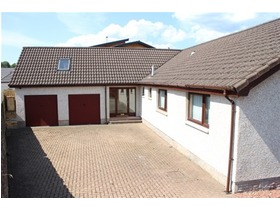Holm Road, Crossford (Lanarkshire South), ML8 5RG