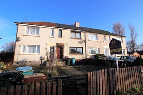 Scotia Street, Motherwell, ML1 3LD