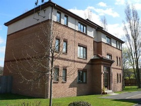 Wilson Court, Bellshill, ML4 3DB