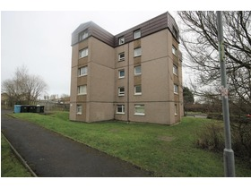 Jerviston Court, Motherwell, ML1 4BS