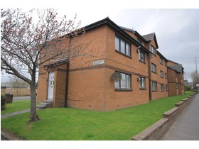 Whittagreen Court, Motherwell, ML1 5SN